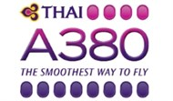 Thai Airways Small Logo 240X140px